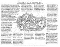 RPG Item: Chambers of the Dread Titan