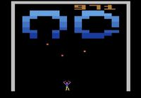 Video Game: Fireball