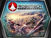 Board Game: Robotech RPG Tactics