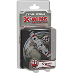 Board Game: Star Wars: X-Wing Miniatures Game – K-wing Expansion Pack