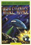 RPG Item: Whale's Voyage