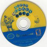 Video Game: Super Monkey Ball