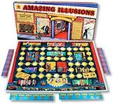 Board Game: Amazing Illusions