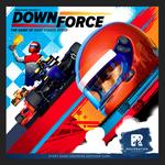 Board Game: Downforce