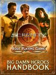 RPG Item: Big Damn Heroes Handbook