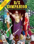 RPG Item: B/X Companion