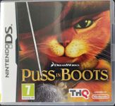 Video Game: Puss in Boots