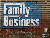 Board Game: Family Business