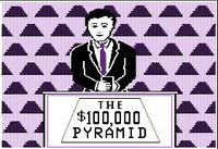 Video Game: The $100,000 Pyramid
