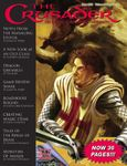 Issue: The Crusader (Volume 5, Issue 20 - Jun 2009)