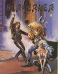 RPG Item: Berserker