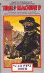 RPG Item: Time Machine 09: Wild West Rider