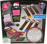 Board Game: Monster High: Horror Scopes Game