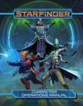 RPG Item: Character Operations Manual