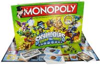Board Game: Monopoly: Skylanders