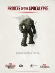 RPG Item: DDEN2: Princes of the Apocalypse (D&D Encounters)