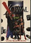 RPG Item: Xcrawl