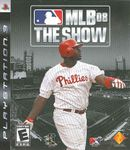 Video Game: MLB 08: The Show