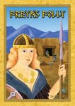 Board Game: Freya's Folly