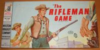 Board Game: The Rifleman Game