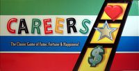Board Game: Careers