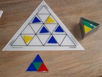 Board Game: Trinity