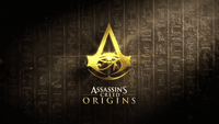 Video Game: Assassin's Creed: Origins