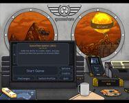 Video Game: SpaceChem: 63 Corvi