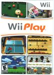 Video Game: Wii Play