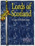 Board Game: Lords of Scotland