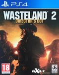 Video Game: Wasteland 2