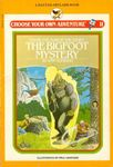 RPG Item: The Bigfoot Mystery
