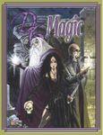 RPG Item: D6 Magic