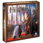 Board Game: Might & Magic Heroes