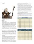 RPG Item: Classes of Fantasy: Druid
