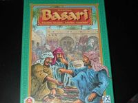 Board Game: Basari