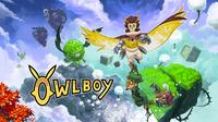 Video Game: Owlboy