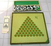Board Game: Ishi