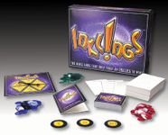 Board Game: Inklings: the Ultimate Bible Game