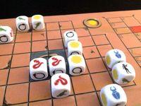 Board Game: Ominoes