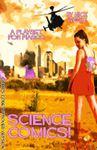 RPG Item: Science Comics!
