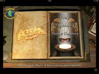 Video Game: Azada