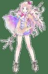 """Character: Princess Merurulince """"Meruru"""" Rede Arls"""