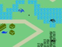 Video Game: Armor Battle
