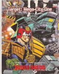 RPG Item: Target: Mega-City One