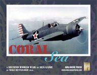 Second World War at Sea: Coral Sea (2010)