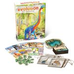Board Game: Evolution: The Beginning