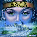 Board Game: Saga