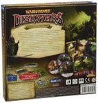 Board Game: Warhammer: Diskwars – Legions of Darkness