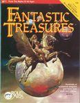 RPG Item: Fantastic Treasures